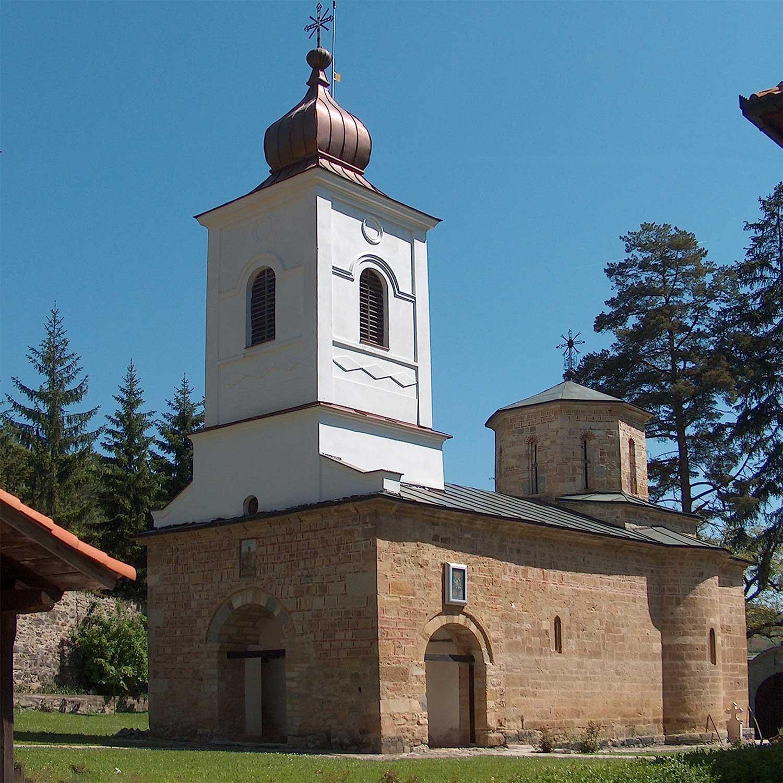 Manastir Draca